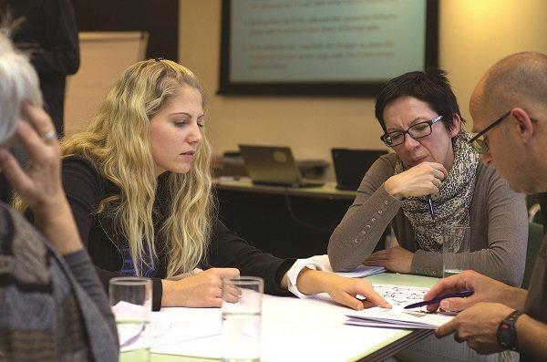 управление персоналом курсы повышения квалификации