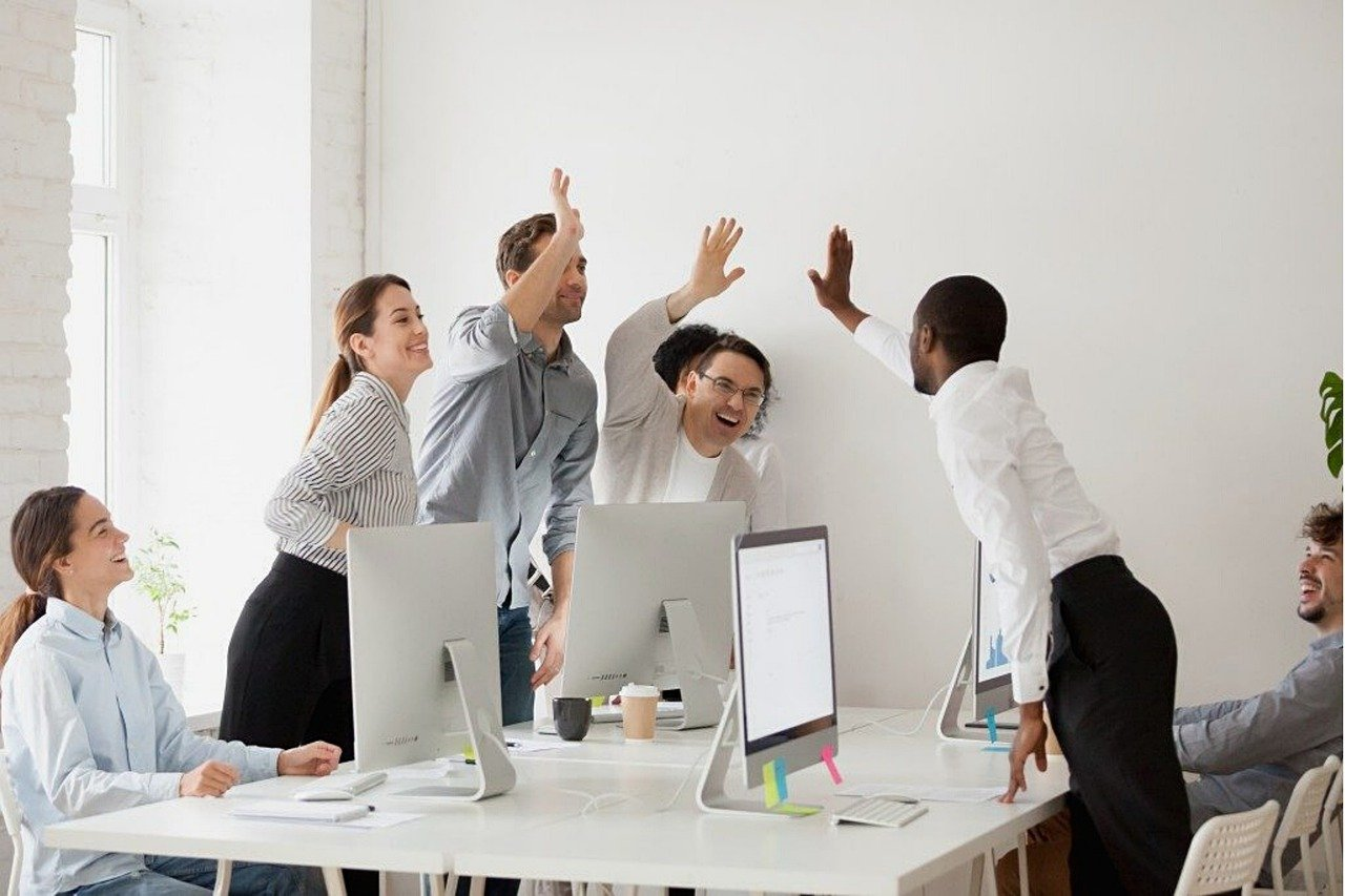 бизнес тренинги онлайн